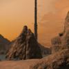 FF14。紅玉海の風脈の座標メモ。風景画像と共に!