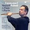 エマニュエル・パユとレ・ヴァン・フランセらとの共演による、 19世紀後半のフランス作品とモーツァルトの協奏曲との関連性を解いたパユのこだわりのアルバムが完成。 パユの精緻な演奏によって、透明でリリカルな美感を現わして、精緻極まりない造形や抽象美まで暗示するクールな美感