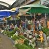 「メーサイ」でもマーケットへ~朝、「ピヤポン市場」、「ナーイブンユン正鮮市場」に行ってみる!!