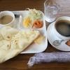 スマイルカフェ ナン尾西モーニング