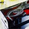 非常にコンパクトなテクスコ  WISMEC Luxotic Surface 80W MOD