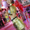 【TGS2015】東京ゲームショウ2015のコンパニオンさん (コナミ_安倍有里子さん)