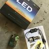 CBR250R(MC41) SPHERE LIGHT コンバージョンLEDキット