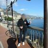 豪華クルーズ船 コスタディアモンデ スイートルームで行く地中海 10日間 その6