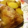 玉ねぎの甘さが決め手!鶏モモ肉のグリルカレー風味(おまけ:長男と次女の境遇)