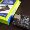 MT3620開発ボードを有線イーサネット接続