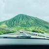 オープンカーでハワイをドライブ!