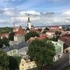 ヘルシンキへの旅 3日目 〜エストニア・タリン旧市街への1day trip!(前編)