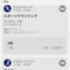 東京オリンピックチケット