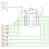 ArduinoでUSB接続の分割キーボードを作ってみた話 - ハードウェア編
