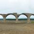 タウシュベツ川橋梁を見たくて早朝ツアーに参加してきた