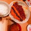 【グルメ】矢場とんのわらじとんかつ食べてみた☆