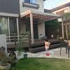 【庭づくり】フラワーボックスを窓に取り付け シンプル過ぎる家をデコレート~窓飾りの検討から設置・完成まで