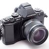 お手頃価格の標準単焦点レンズOLYMPUS「M.ZUIKO DIGITAL 25mm F1.8」を買いました