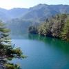 生野銀山湖(兵庫県朝来)
