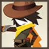 Tap Titans 2 荒野の拳銃使いソーヤのストーリー&スキルとボーナス内容