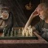 サルとヒトの決定的な分かれ目