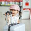 【旅行記】初めての子連れ旅行in伊丹空港