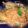 旅での食事は重要です。ロンボク島のお勧めレストランです。
