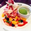 【札幌中心部】イノダコーヒ。京都の老舗喫茶店。昭和レトロを大丸で。