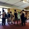 「サイエンスコミュニケーション」の授業で、学生が「コーヒーを知る」体験イベントを企画する