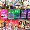 三島食品の『梅入りゆかり』が好きです♪ 三島食品のゆかりシリーズに『ひろし』登場☆