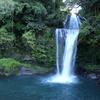九州の旅 大分の滝を巡り、高塚愛宕地蔵尊に参り、猿飛千壺峡を散策するの巻