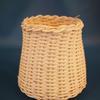 籐編み作品