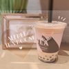 【ALFRED TEA ROOM】ピンクな店内が映えるタピオカ店に初潜入♡