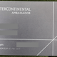 IHG「インターコンチネンタル・アンバサダー」更新のアンバサダー・キット到着(2019年)