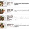マレーシア航空の「Chef-on-Call」で機内食を予約してみた