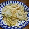 白菜②オイルソース