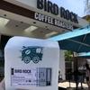 サンディエゴお気に入りのカフェ、Bird Rock Coffee!