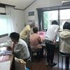 出張健康測定、福祉ミニ講座 in 中白根 に参加しました。