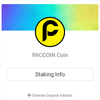 【とうとうパックコイン追加!!】PacCoinがSimple Pos Poolに追加!!簡単にPOSで枚数を増やせる!!【対応通貨追加中!!】