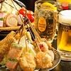 【オススメ5店】仙台(国分町・一番町周辺)(宮城)にある串カツ が人気のお店