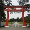 山城国一之宮&世界遺産登録の上賀茂神社に行ってきた!