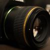 smc PENTAX DA☆ 55mm F1.4 SDM