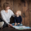 親子のコミュニケーション|子供に質問した方がいい
