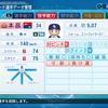 山本昌 (2007) 【パワプロ2020】