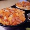 Teppen Omakase Mini Donでミニ海鮮丼@エカマイ