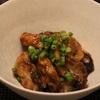 牡蠣(かき)のバターソテーの作り方(レシピ)