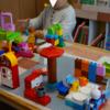 【レゴデュプロ】2~3歳向け、ごっこ遊びのアイデア10個