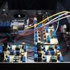 A級バランスHPアンプ製作(製作編18)