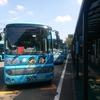 路線バス運転士の乗務記録 ②コミュニティバス編