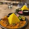 【NATUREMIAN Spice curry 】京都ナチュレミアンスパイスカレー🍛カラフル🌈で美しすぎる魅惑のカレーライス🍛