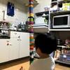 コロナ休園疲れ - 年子育児日記(4歳1ヶ月,2歳7ヶ月)
