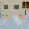 【Blender2.92】Archimesh:HDRIのダウンロードと環境テクスチャの設定