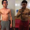 【筋トレ日記】体重83kg達成。10ヶ月で20kgの増量!!