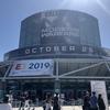 日本からE3に一般参加してきた_行くまで編 #E3 #E32019